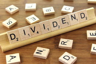 Policy impact: 15 companies commit to a higher dividend payout ratio