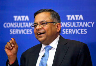 Turning the page: On N. Chadrasekaran's appointment as Chairman of Tata Sons