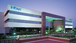Infosys is no longer the bellwether of corporate governance in India