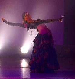 Aki Tribal Belly Dance