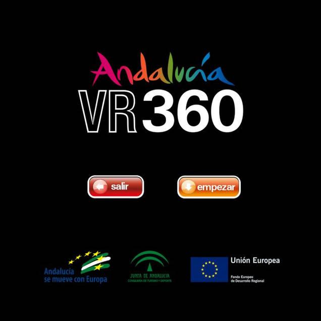 360 CONSEJERÍA DE TURISMO DE ANDALUCÍA
