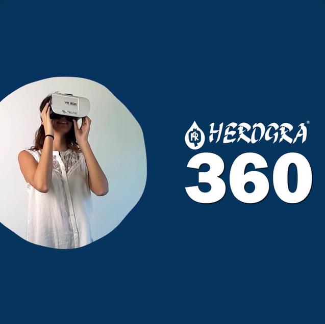 360 INDUSTRIAL HEROGRA. GRANADA
