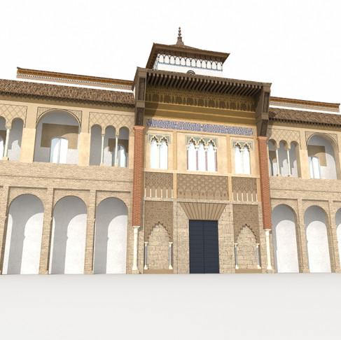 Enefecto 3D hará los escenarios 360 virtuales para la Consejería de Turismo
