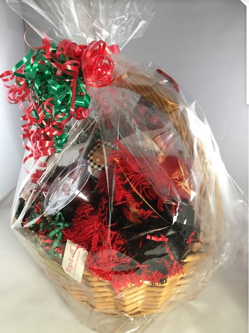 Windham Junction Product gift basket
