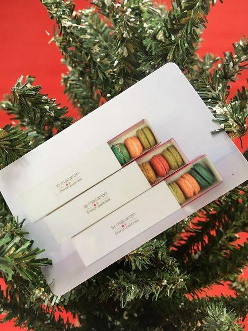 Le Macaron $30 Gift Card