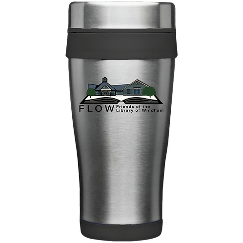 FLOW Travel Mug (Pick up only)