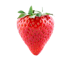 bigstock-Fresh-strawberry-isolated-on-w-