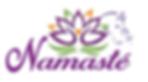 logo Namasteì.png