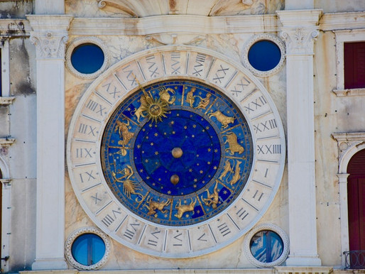 Astrology and the Science Behind Why it Works