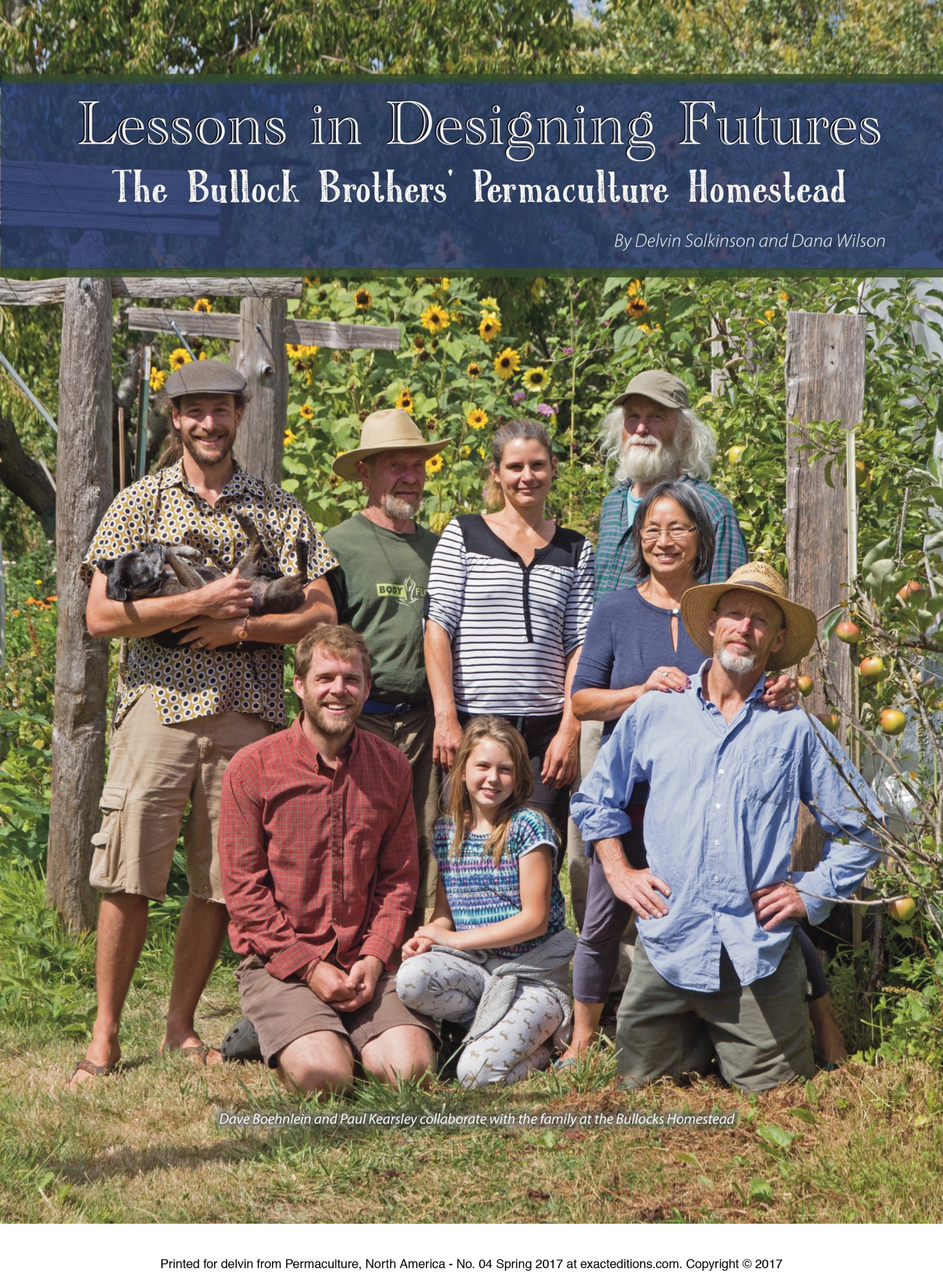 Permaculture N.A.