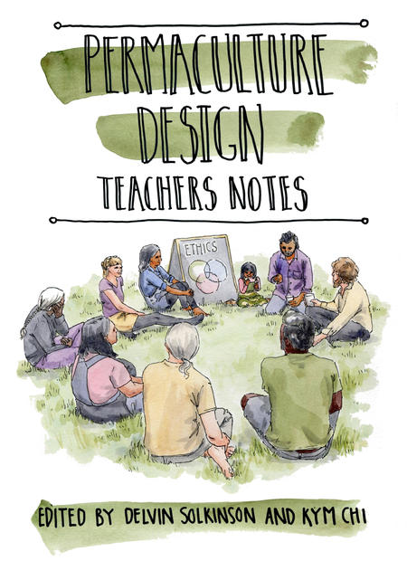 Permaculture Design Teaching Notes