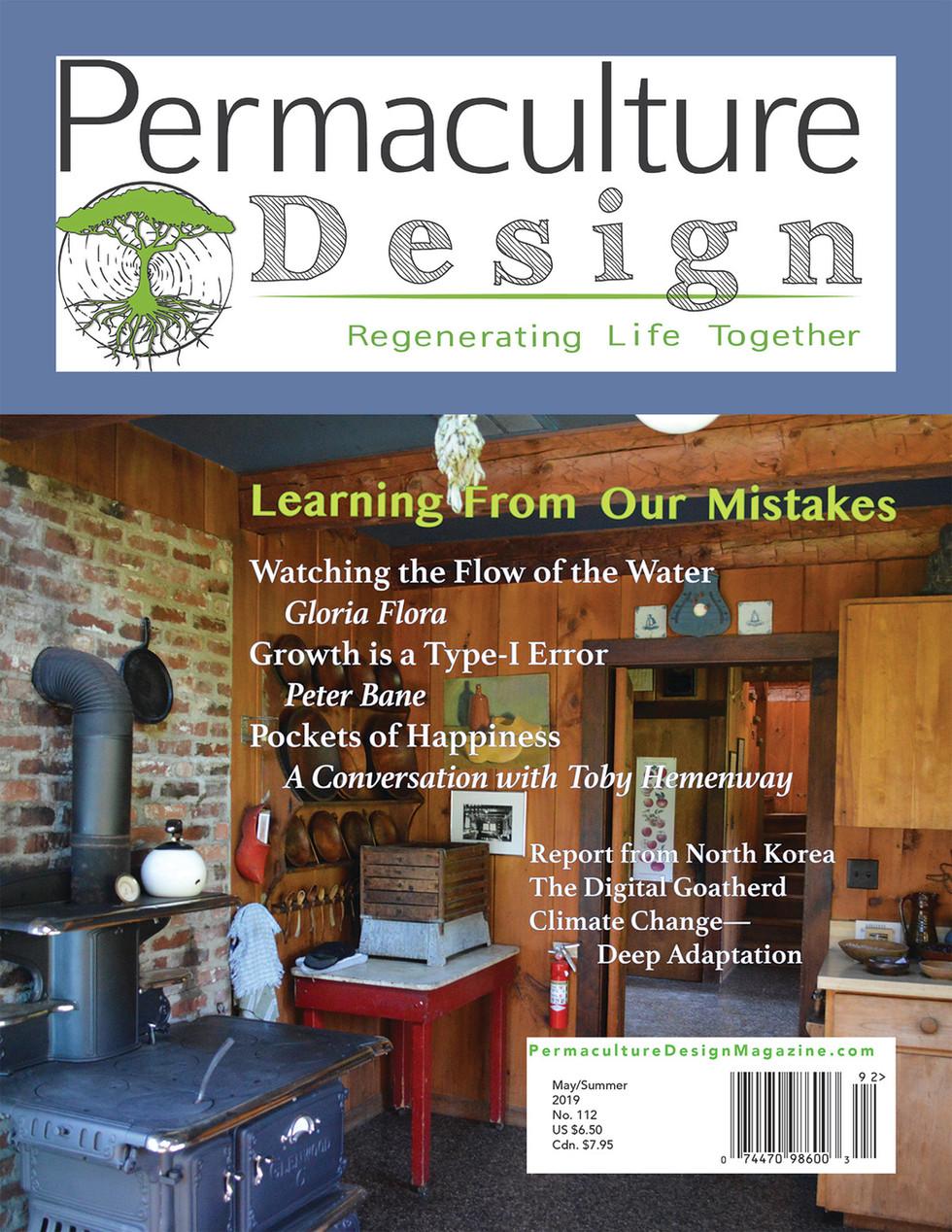 Permaculture Design Magazine