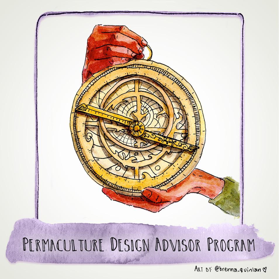 Permaculture Design Advisor
