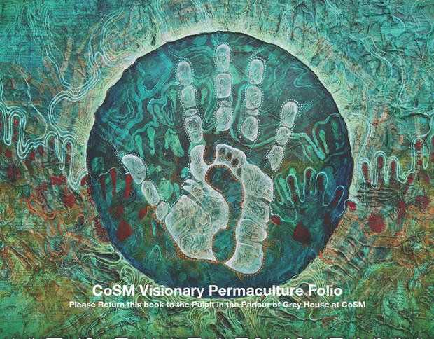 Design for Permaculture Arts