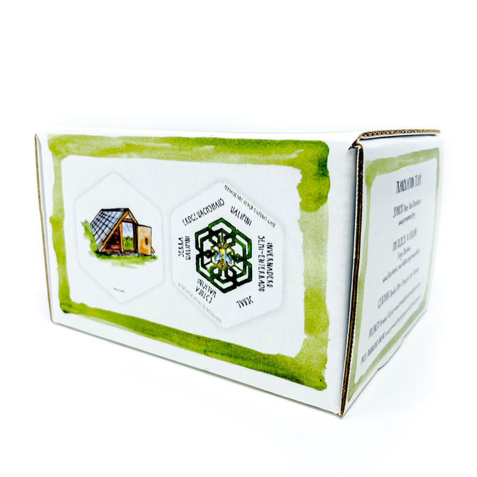 Permaculture Elements Game