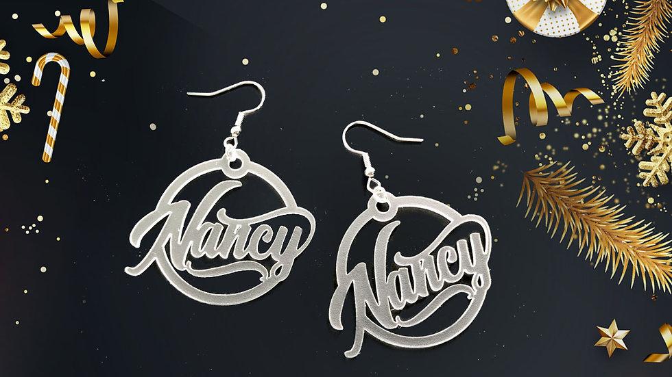 Nancy_Earring
