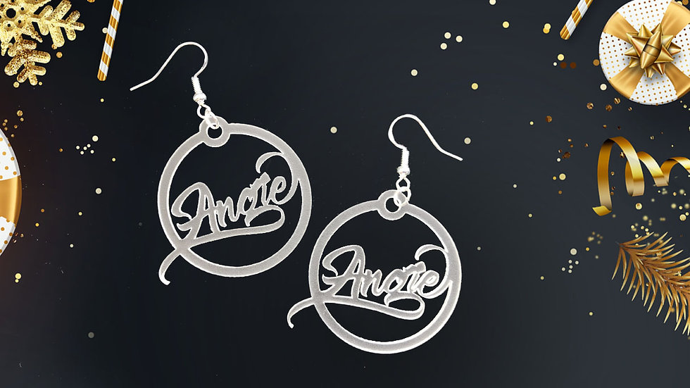 Angie_Earring