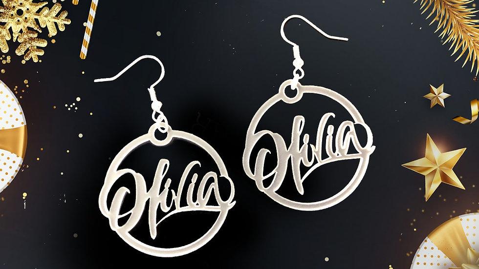 Olivia_Earring