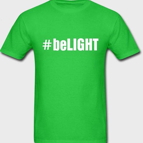 #beLIGHT