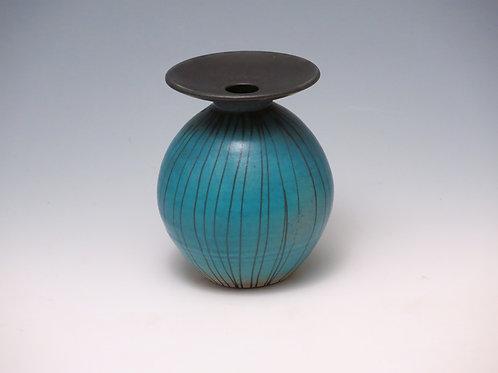 Pumpkin Vase (small)