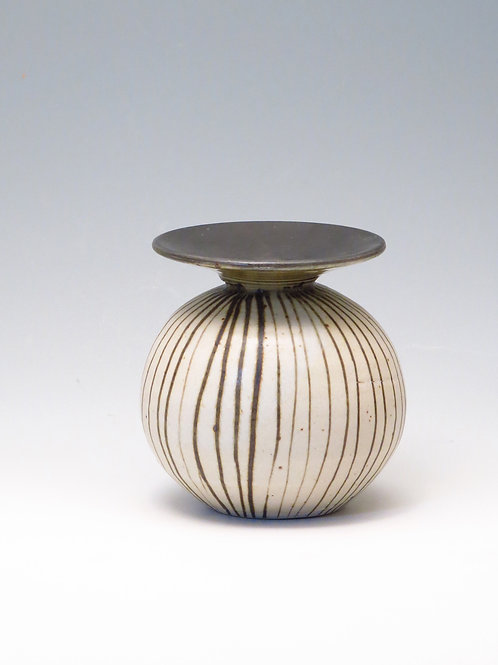 Pumpkin Vase (small)