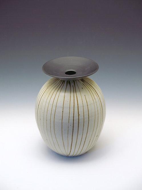 Pumpkin Vase (medium)