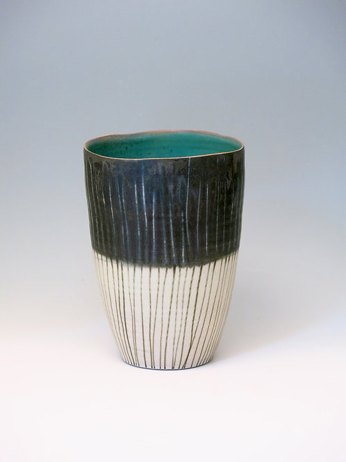 Landscape Series Tall Bowl