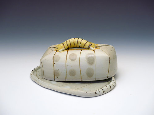 Butter Dish (1 available)