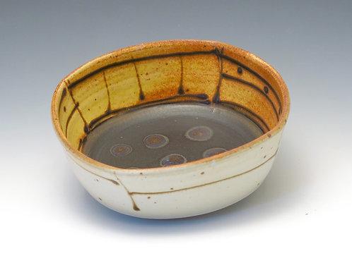 Meg's Bowl/White