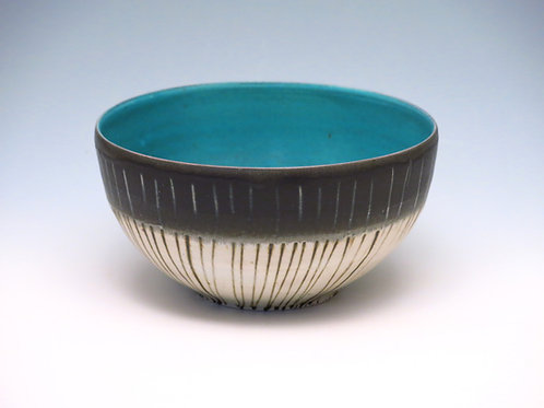 Post Modern Bowl (1 available)