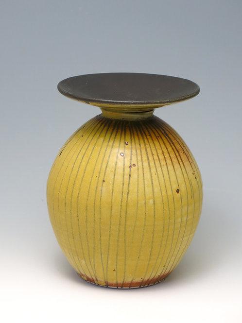 Pumpkin Vase (1 available)