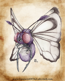 12 Butterfree