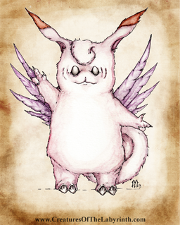 36 Clefable