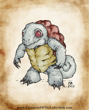 07 Squirtle