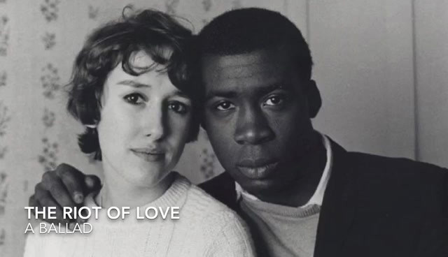 The Riot of Love