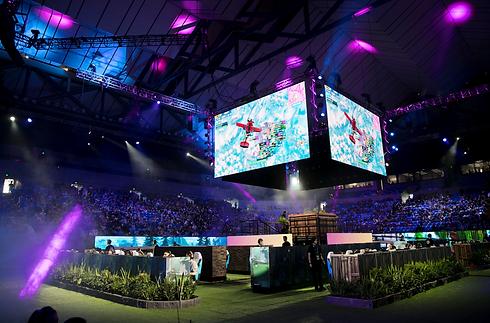 Fortnite-Summer-Smash-at-Australian-Open