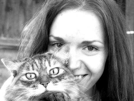 Анна Тимшина – специалист по тендерам