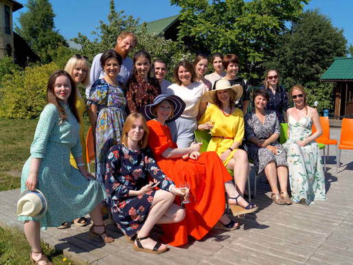 5 июня 2021 г. коллектив «Консорта» отпраздновал 15-летие компании!