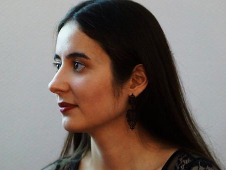 Манижа Ильназарова – специалист по сбору исходных данных