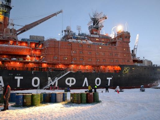 «Консорт» оказывает услуги по инвентаризации парниковых газов. Заключён договор с ФГУП «Атомфлот».