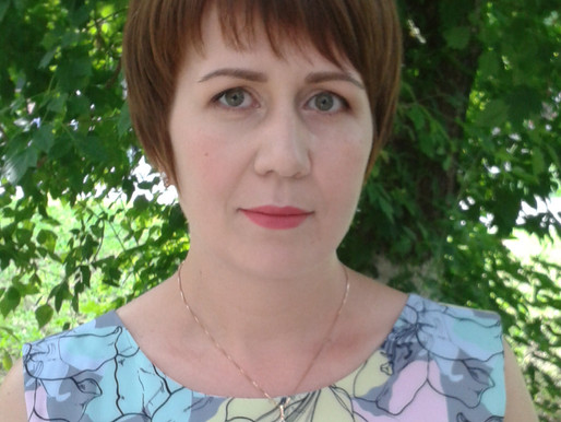 Ольга Киселева – первая среди лучших