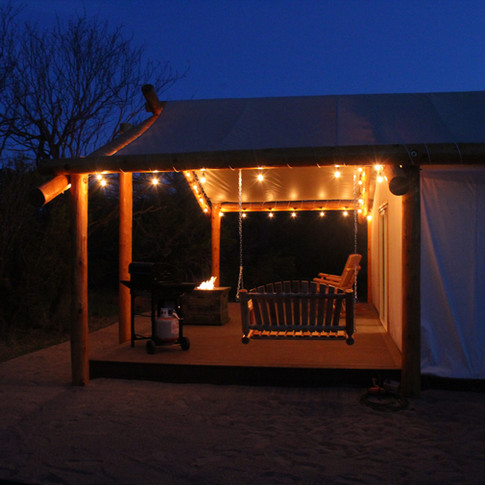 ABOUT US   Palo Duro Glamping