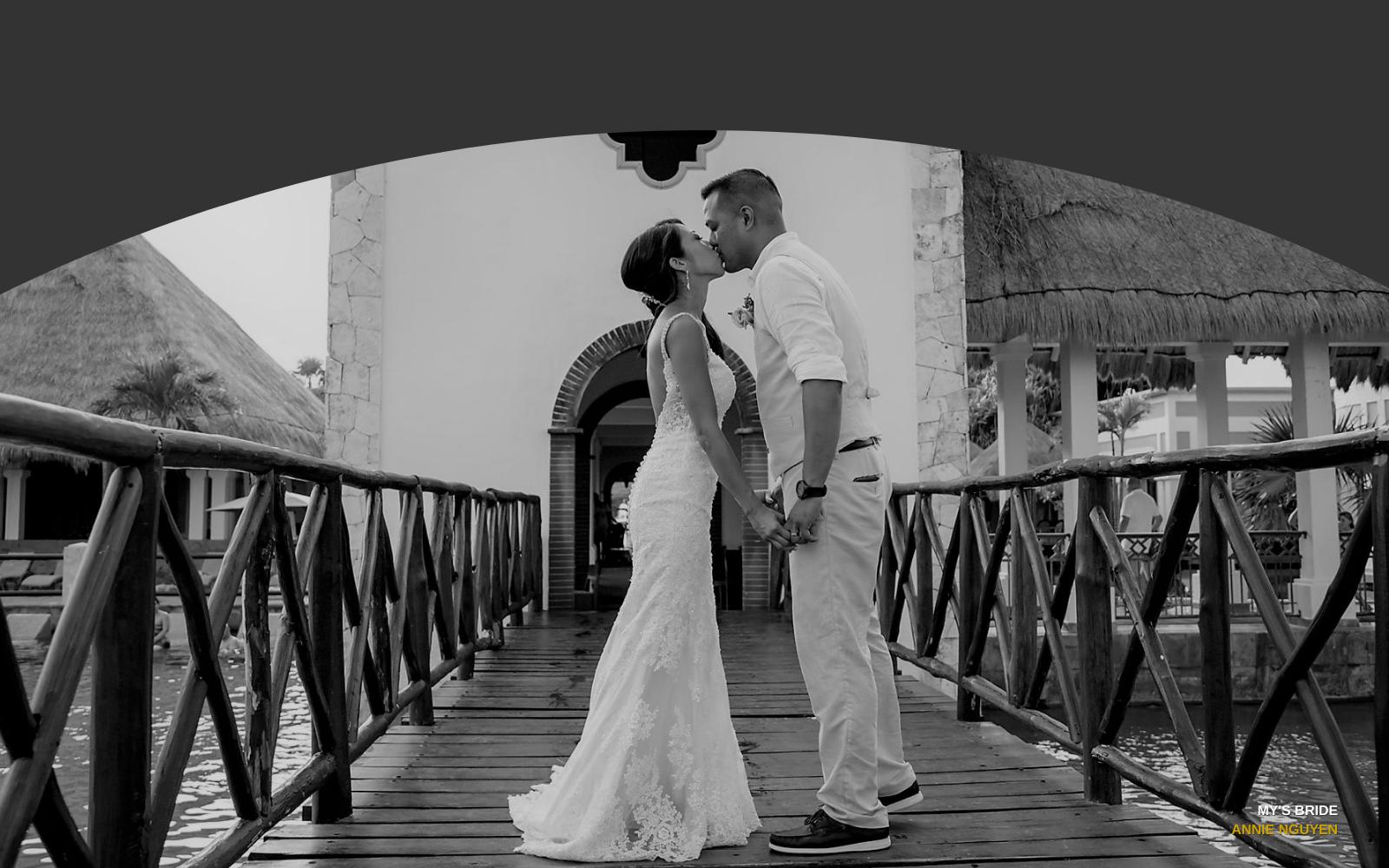 My's Bride 9
