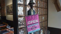 Whitlock Café Grill open