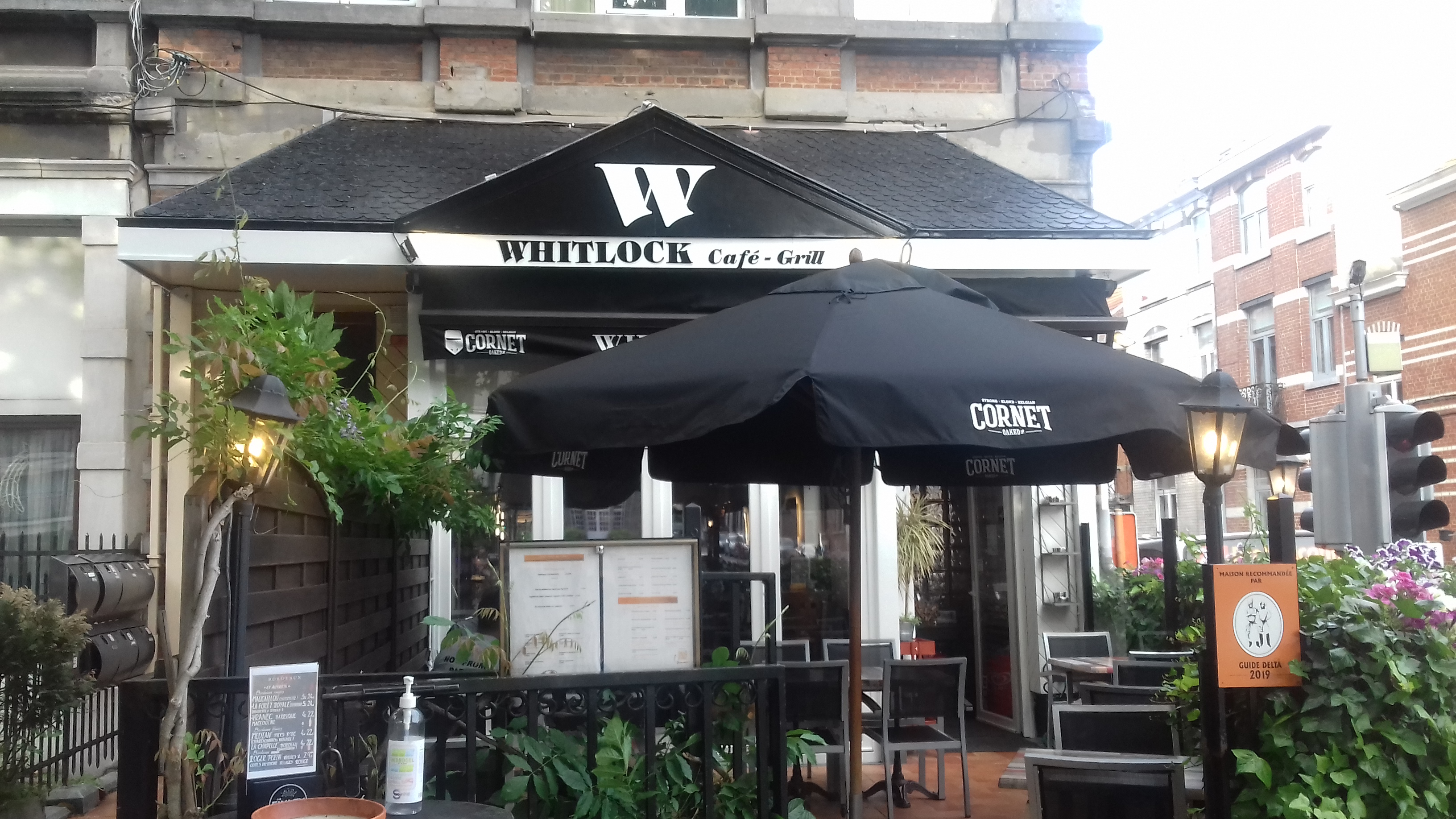 Whitlock Café Grill