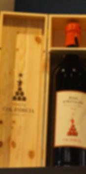 vin italien rosso di montalcino