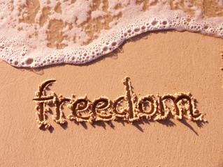 Freedom! My wish for the Women of The BeYoutiful Project.