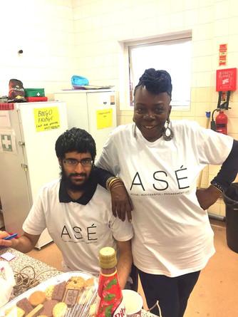 ASE Fun Day!