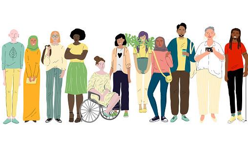 We're celebrating international women's day - Let's Make 2021 Count!!!