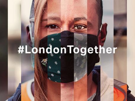 #LondonTogether